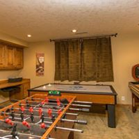 Island Park Game Room
