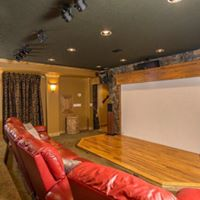 Movie Room 1